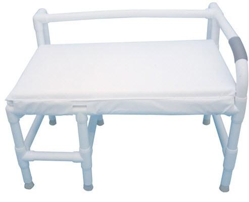 Bariatric Bath Bench Tub Transfer Bench Bariatric Shower Chair Heavy Duty Bath Bench