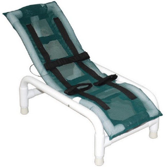Reclining Bath and Shower Chair - FREE Shipping