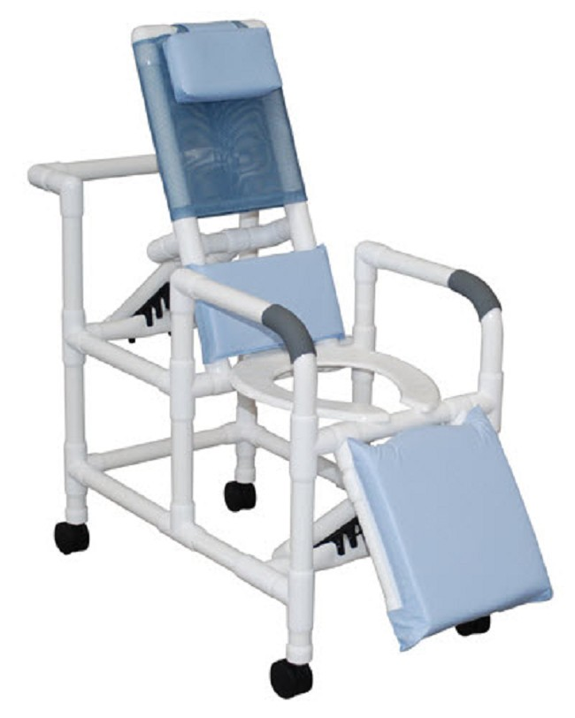 Pediatric Reclining Shower Chair - FREE Shipping