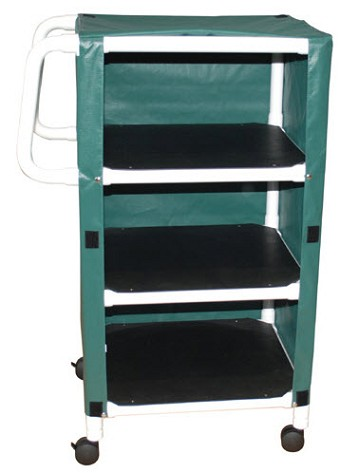 Linen Carts And Laundry Carts On Wheels Discount