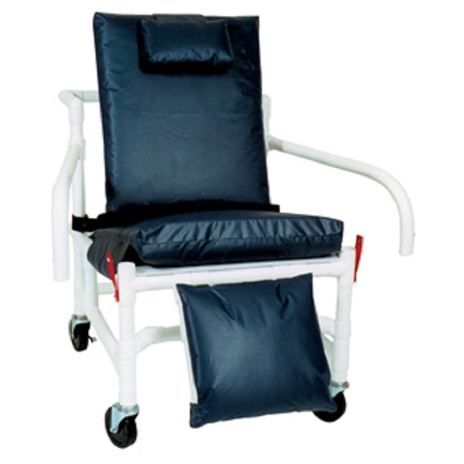 products br medical recliner drive geri chair care ridge clinical blue