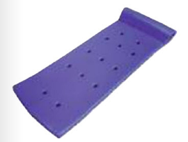 Closed Cell Foam Pad For Shower Gurneys