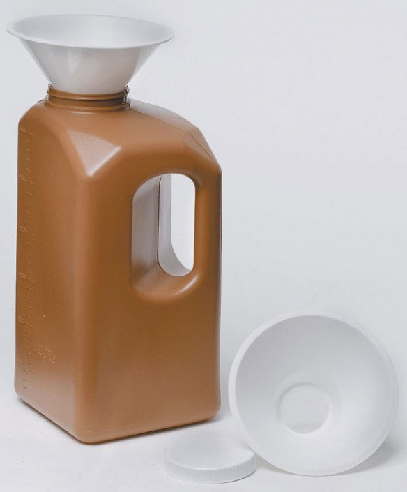 guidelines for urine sample collection