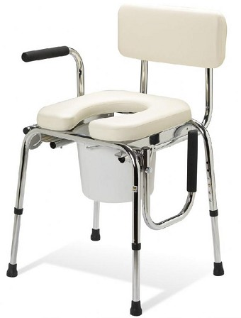 Bedside Commodes Commode Chair Toilet Chair Toilet