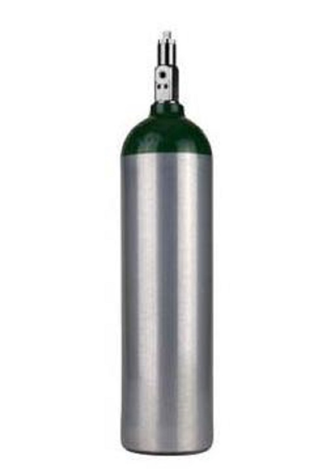 Oxygen Tank For Sale >> Md Aluminum Oxygen Cylinder
