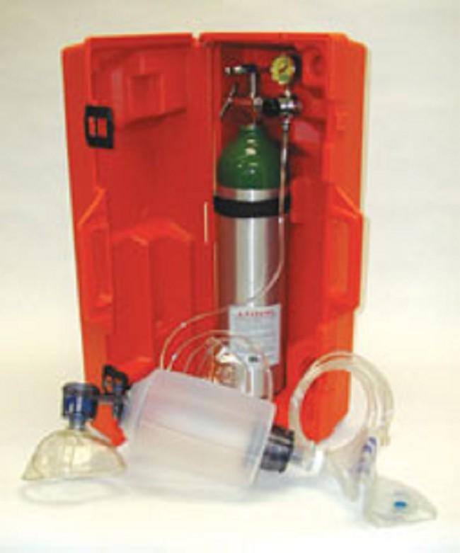 Mada Emergency Oxygen Resuscitation Kit