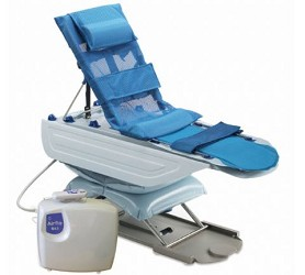 AquaLift Bathtub Lift System - FREE Shipping