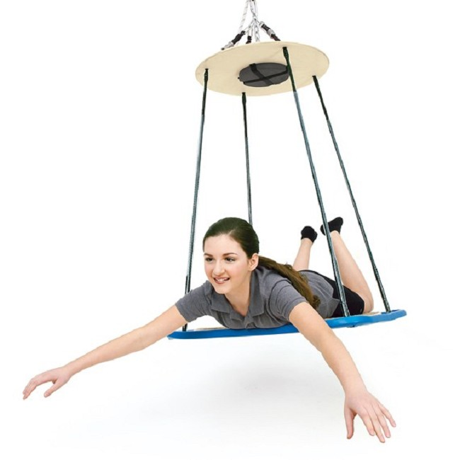Modified Platform Therapy Swing Free Shipping