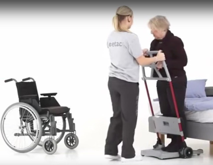 Sliding Board Patient Transfer Devices Lifting Belt