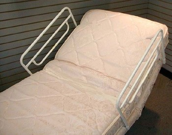 bed rails | fall prevention | bed rails for elderly | bed guard