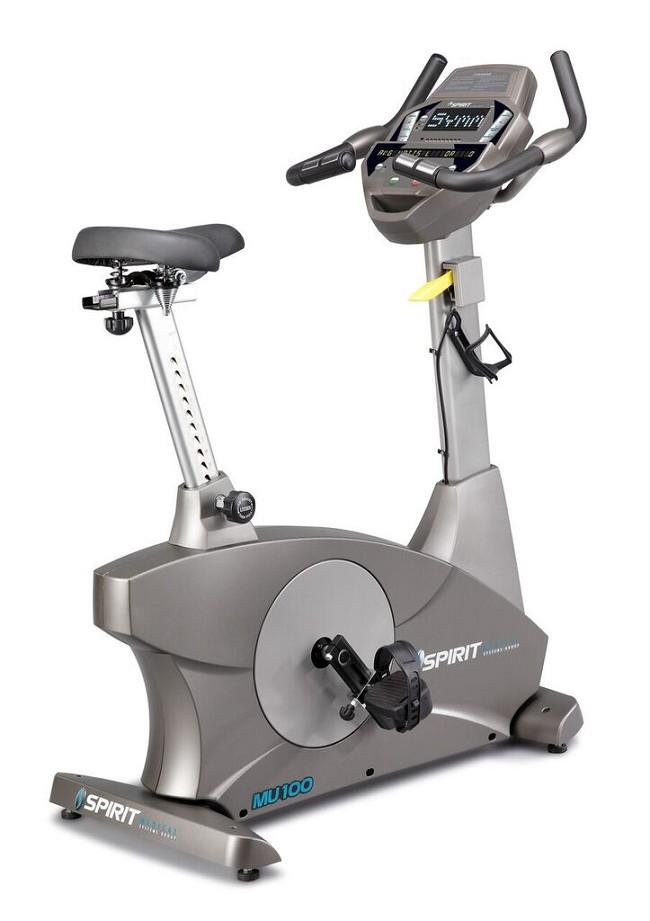 MU100 Upright Ergometer Bike