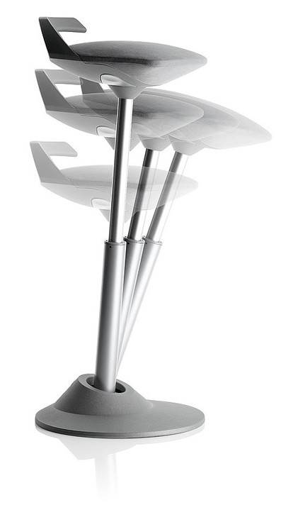 Muvman Chair Ergonomic Active Sitting Office Chair