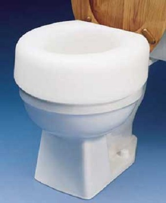 18 inch toilet seat. Economy Elevated Toilet Seat Hip Fracture Products  Abduction Pillow