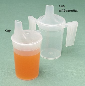 Feeding Cups Non Spill Cups And Drinking Aids On Sale
