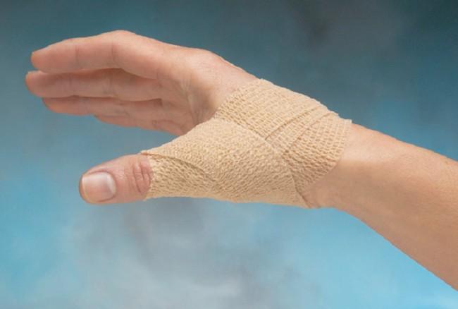 Dema Wrap Self Adherent Cohesive Compression Bandage