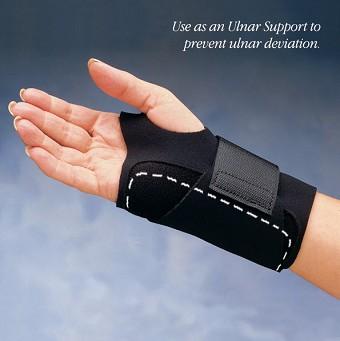 Wrist Orthosis Hand Splint Hand Orthosis Custom