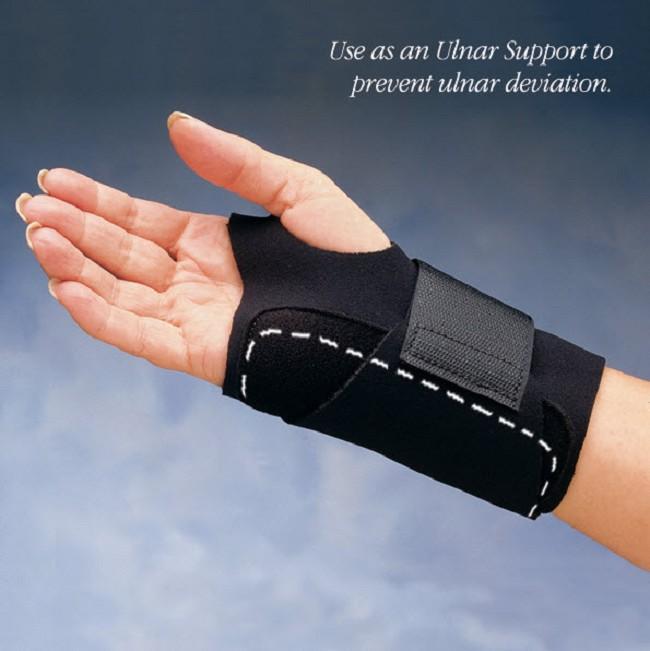 Comfort Cool Ulnar Wrist Splint Orthosis