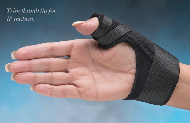 Comfort Cool Thumb Spica Orthosis Free Shipping