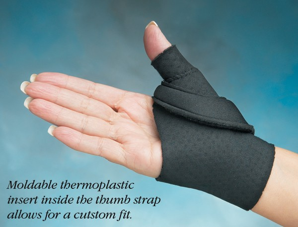 Comfort Cool Thumb Cmc Abduction Splint