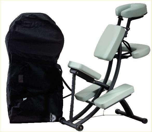 Portable Massage Chair Massage Therapy