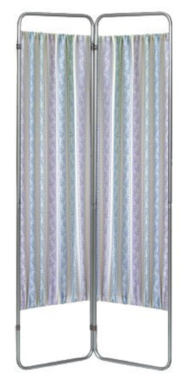 Portable privacy curtains - Medical Privacy Screen Panels