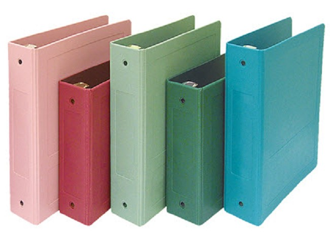 molded ring chart binders 12 count free shipping