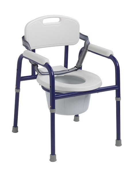 Toddler Bath Seat Potty Chair Reclining Shower Chair