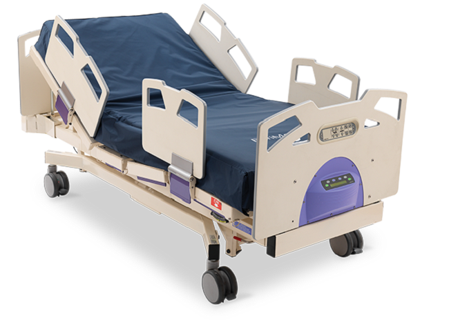 Bariatric Hospital Air Bed