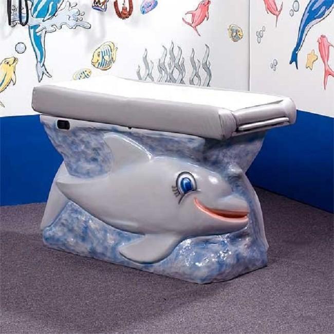 Stupendous Dolphin Pediatric Exam Table Environment Pack Download Free Architecture Designs Licukmadebymaigaardcom