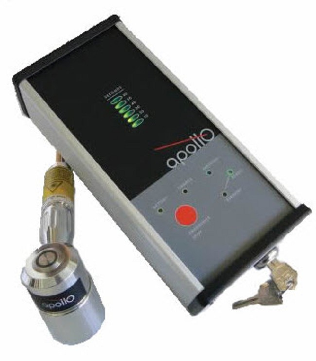 Apollo Portable Cold Laser Unit Free Shipping