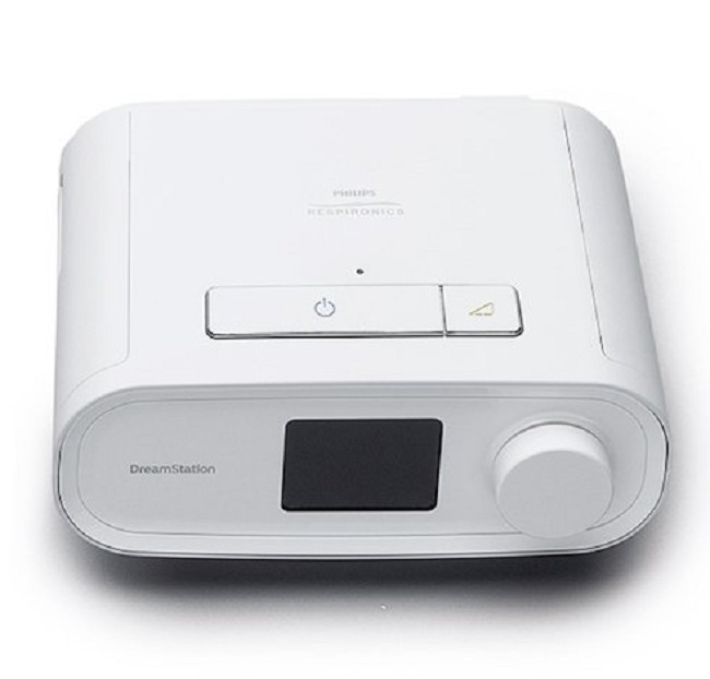 Dreamstation Auto CPAP or BiPAP by Philips Respironics