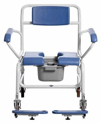 Transport Chair Bariatric Wheelchair Transfer Chair - Bariatric furniture for home