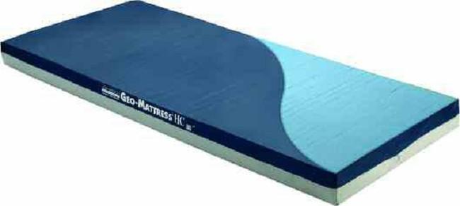 Geo Mattress Hc Therapeutic Home Care Foam