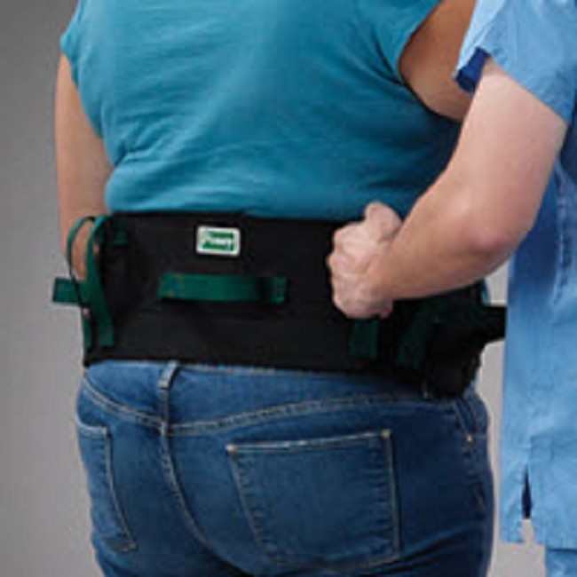 Posey Nylon Patient Transfer Belts Free Shipping