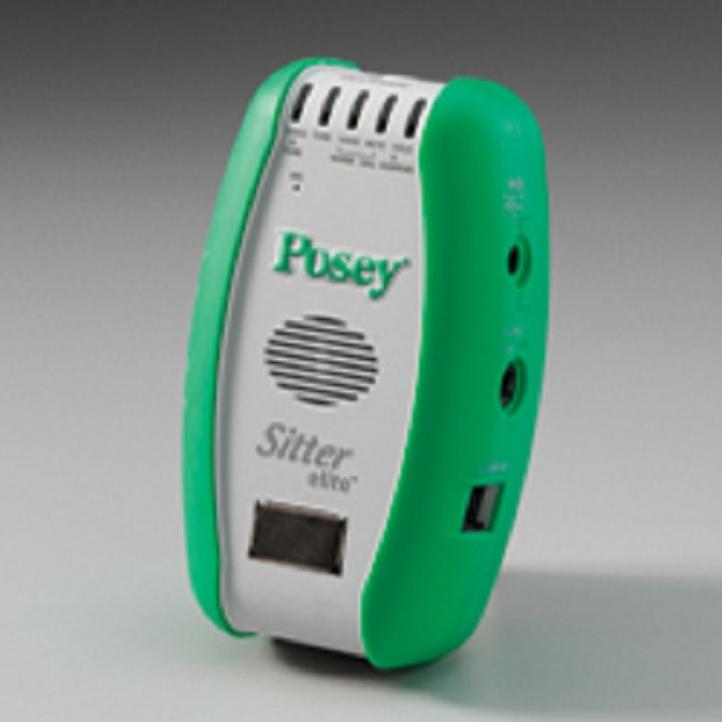 Posey Sitter Elite Alarm Unit Free Shipping