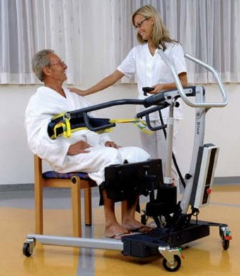 Sit To Stand Lifts Stand Up Lifts Patient Lifts