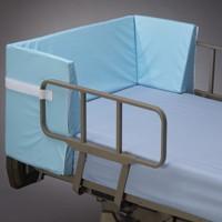 Posey Bed Safety Horseshoe Wedge Free Shipping