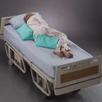 Bolster Wedges And Rolls For Armedica Treatment Tables
