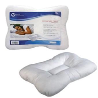 Contoured Cervical Pillows For Neck Amp Spine Support