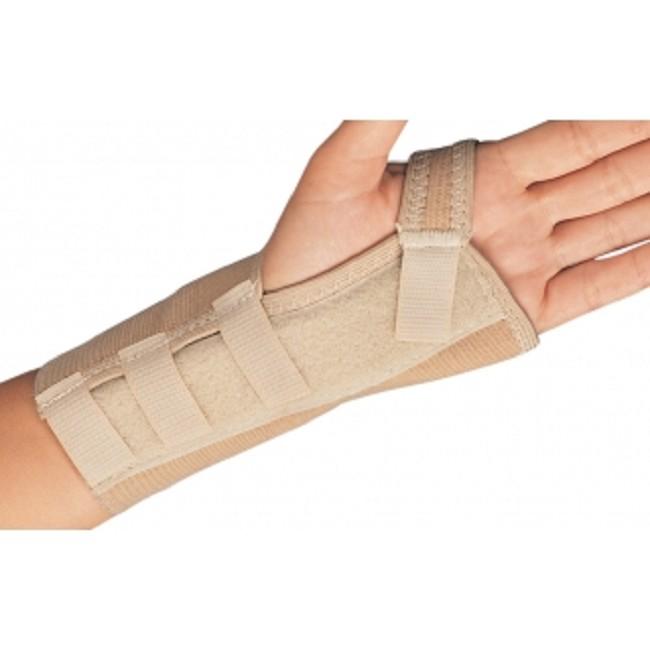Procare Extra Small Universal Elastic Wrist Brace