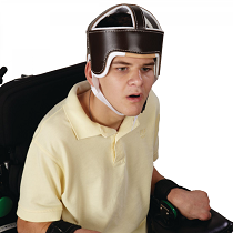 helmet protective special sammons preston leather quality needs helmets childrens shell hard headgear rehabmart amazon
