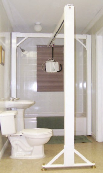 Patient Lifts | Handicap Lifts | Sit To Stand - ON SALE - Hoyer ...