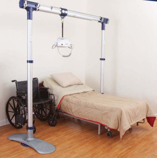 ceiling lift | overhead lift | ceiling track - discount - patient lift