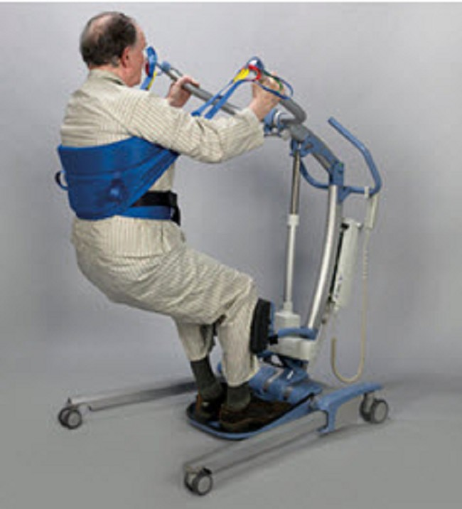 Stand Aid Slings For Patient Lifts And Transfers