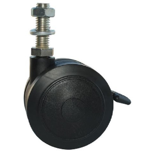 Replacement Braking Casters For Mjm Shower Chairs