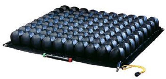 ROHO Quadtro Low Profile Wheelchair Cushion - Quadtro Low Profile Wheelchair Cushion