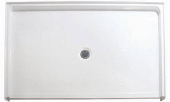 ADA Compliant Roll In Shower Pan