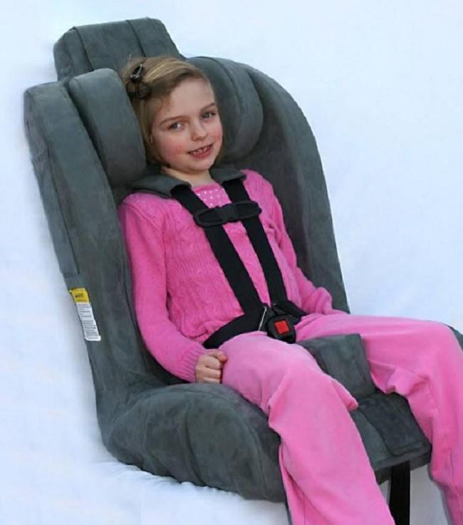 Roosevelt Child Safety Car Seat