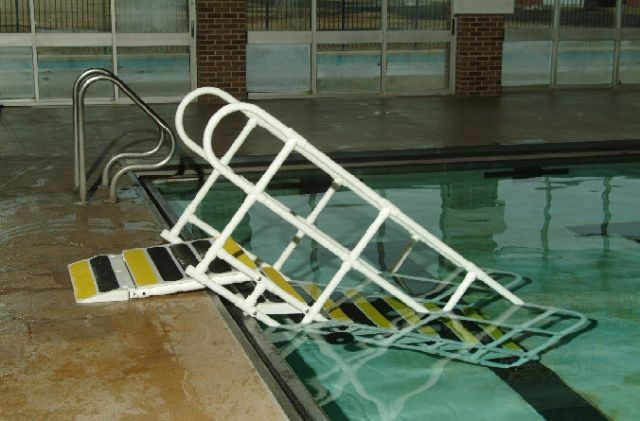 Pool Ladders Pool Steps Above Ground Pool Ladders On