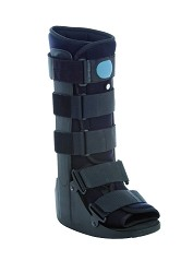 Stabilizer Air Walker Standard Tall Foot and Ankle Support Boot